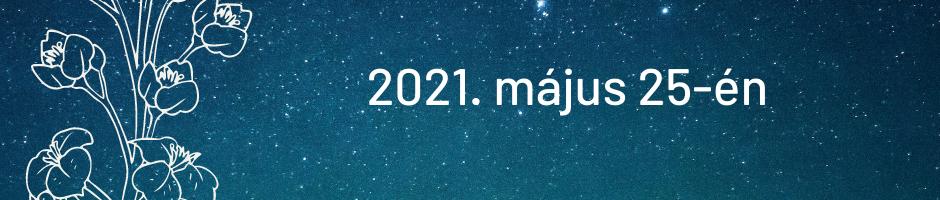 Online gyászcsoport 2021. május 25-től